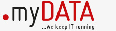 myDATA IT Logo